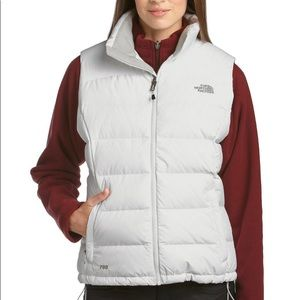 The North Face 700 Goose Down Vest Puffer